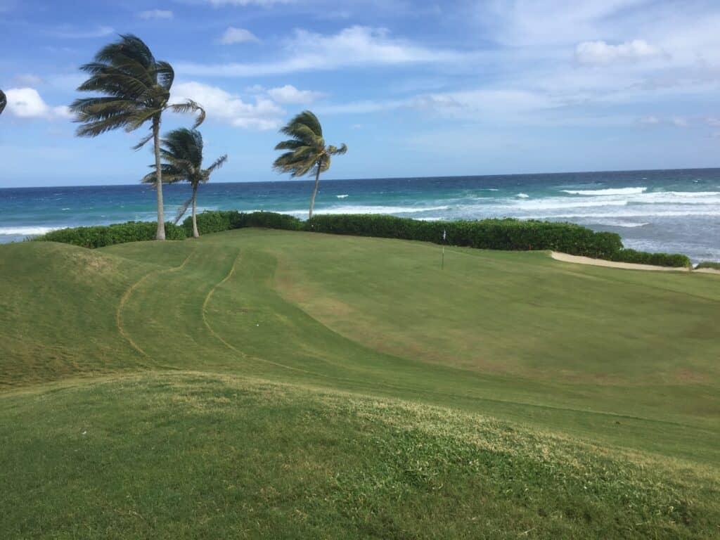 golf jamaica