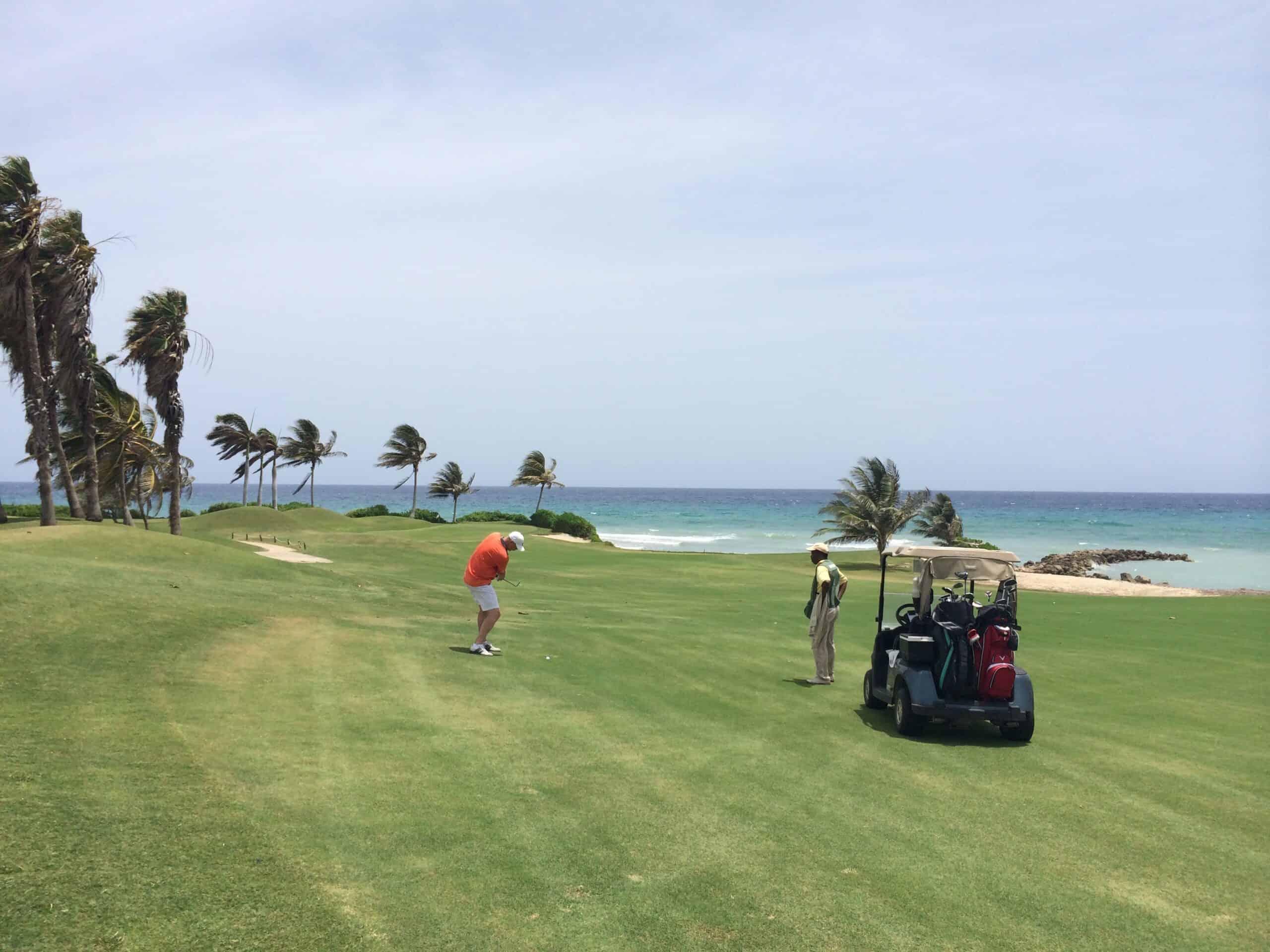 Golfplatz Jameica