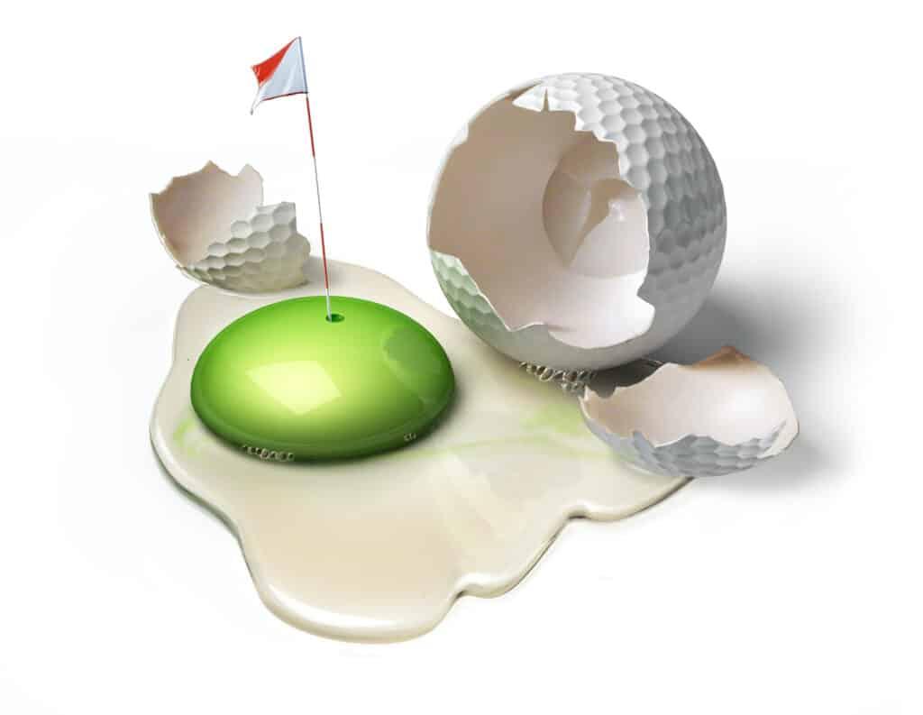 Golf Eroluna